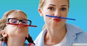Probeunterricht online: Malkurs für Kinder von fünf bis sechs Jahren