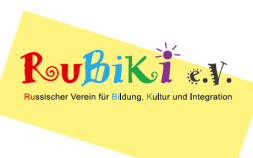 RuBiKI e.V. - Russischer Verein für Bildung, Kultur und Integration