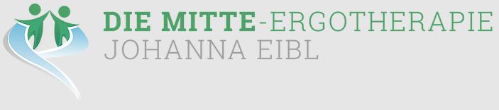 Die MItte - Ergotherapie Johanna Eibl