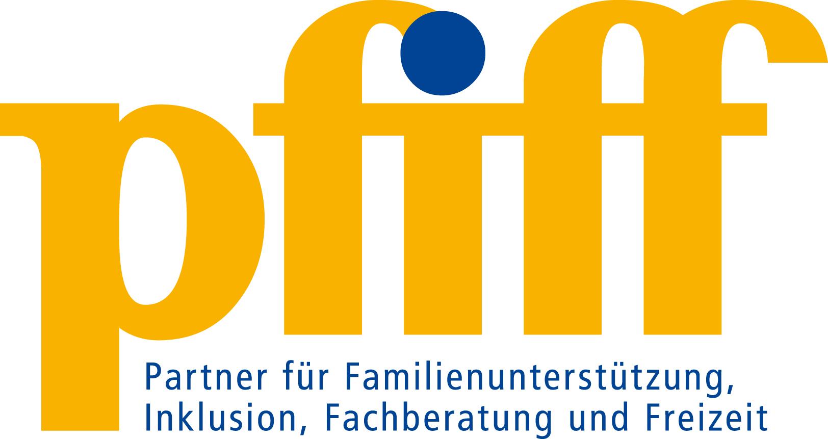 pfiff – Partner für Familienunterstützung, Inklusion, Fachberatung und Freizeit
