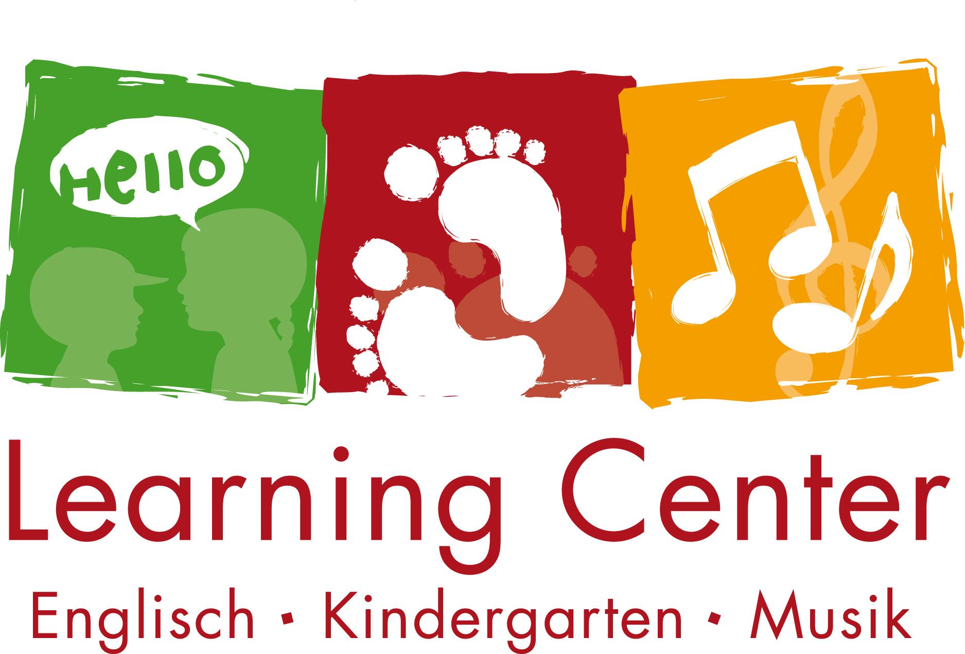 Learning Center - Sprachen