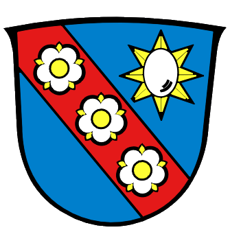 Wappen Odelzhausen