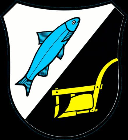 Wappen Petershausen