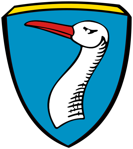 Wappen Vierkirchen