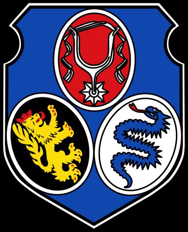 Wappen Dachau