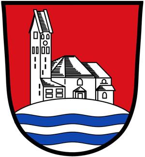 Wappen Bergkirchen