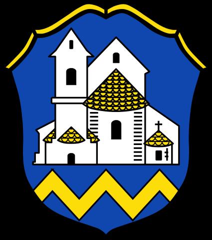 Wappen Erdweg