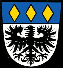 Wappen Haimhausen