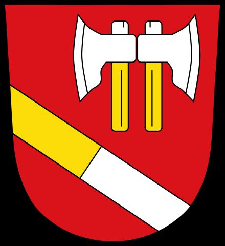 Wappen Hilgertshausen-Tandern