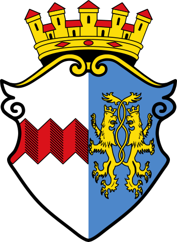 Wappen Markt Indersdorf