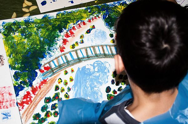 Beuys Akademie - Kinderkunstwerkstatt Dachau