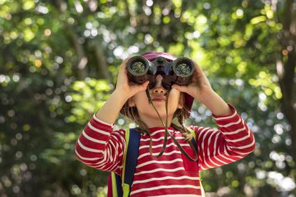 Die Natur kennenlernen: Neue Kindergruppe!
