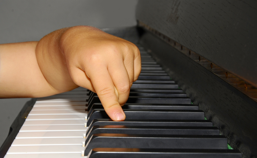 """""""Welches Instrument passt zu meinem Kind?"""""""
