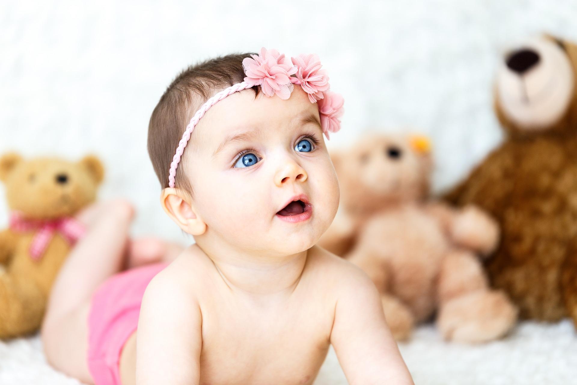Offener Baby-Treff