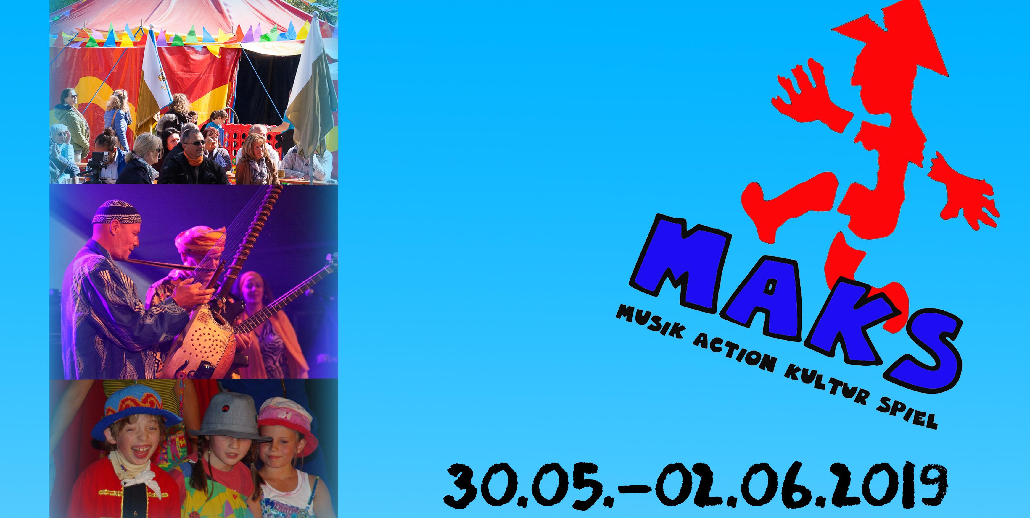 MAKS-Familienkulturfest