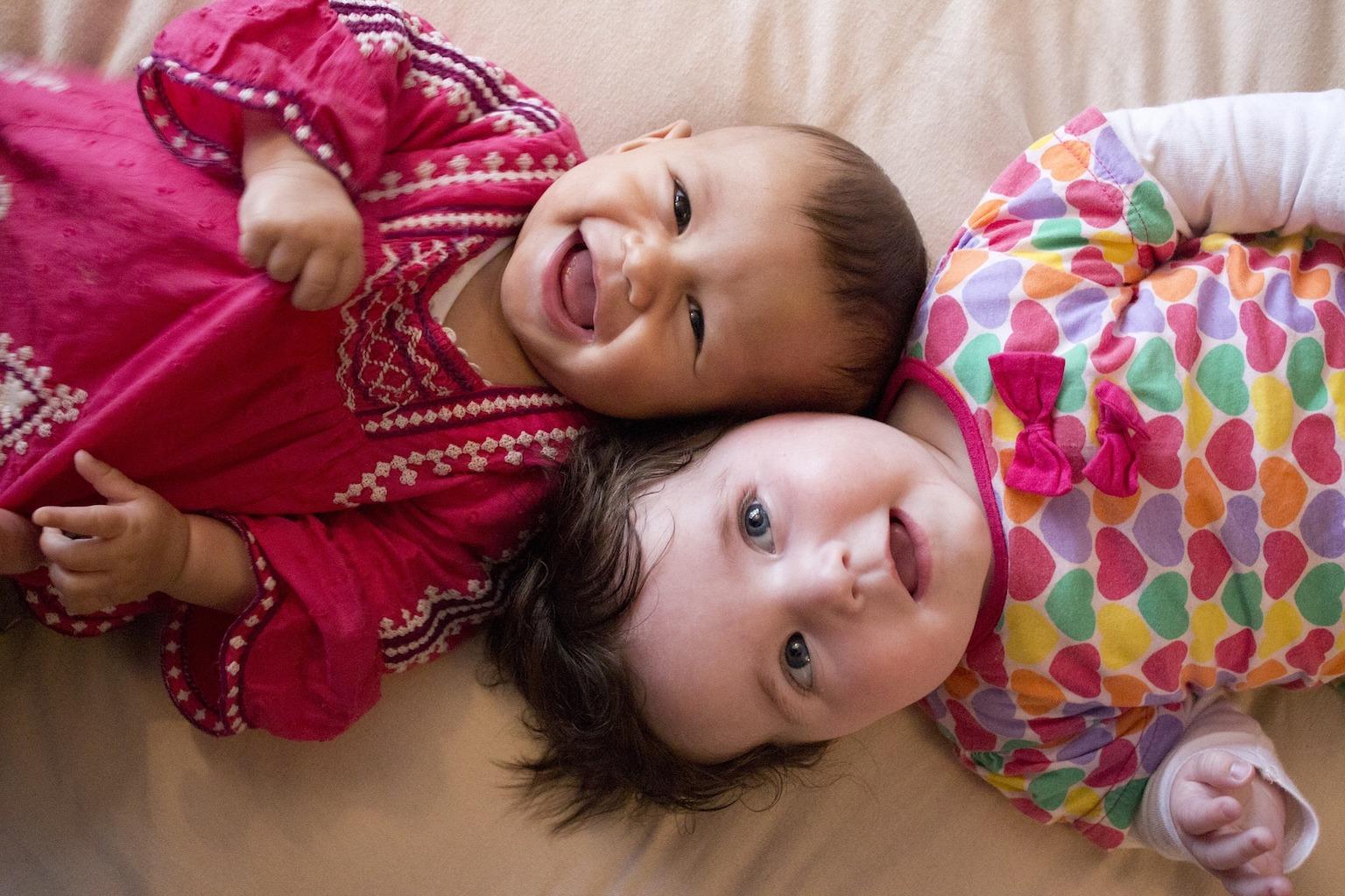 Offener Babytreff im Bürgertreff-Ost