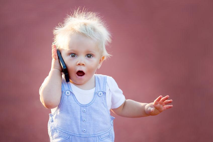 Babytelefon-Dachau