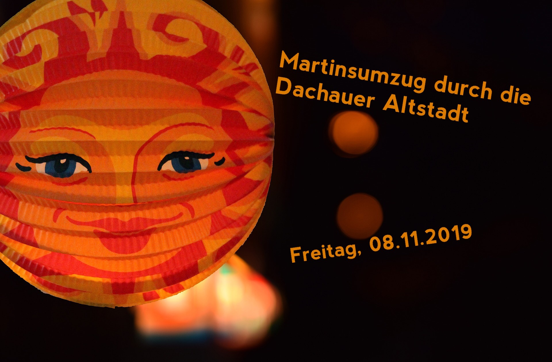 Laternenumzug 2019