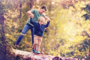 YoBaDo®Kids macht aus Kindern kleine Helden