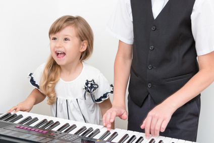 Welches Instrument passt zu meinem Kind?