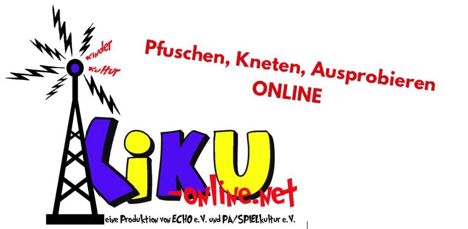Online: Pfuschen, Kneten, Ausprobieren...