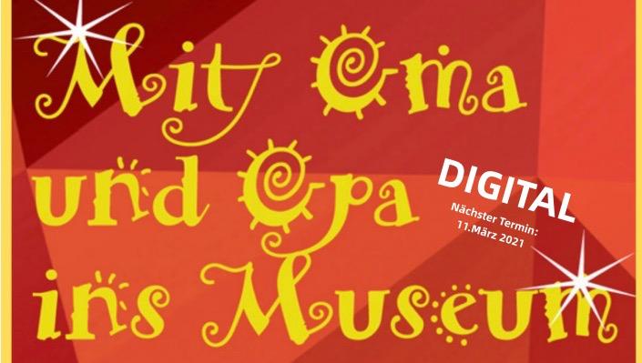 Zirkus! - Mit Oma und Opa ins Museum - digital