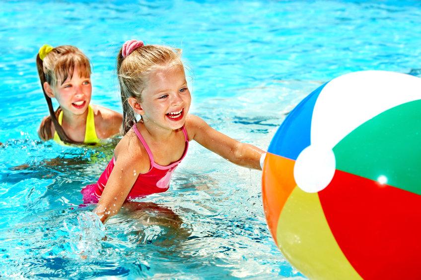 Sommer-Spaß für Kinder und Jugendliche
