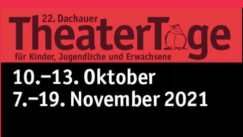 Dachauer TheaterTage 2021