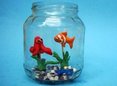 Kreativangebot für Kinder ab 6 Jahren in den Ferien