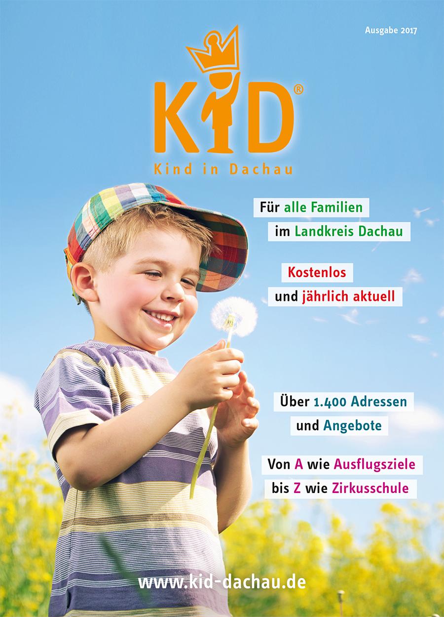 Die neue KiD Broschüre 2017 ist da!