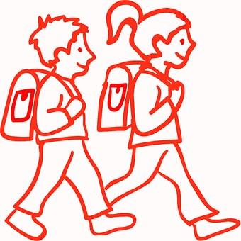 Schulweghelfer dringend gesucht
