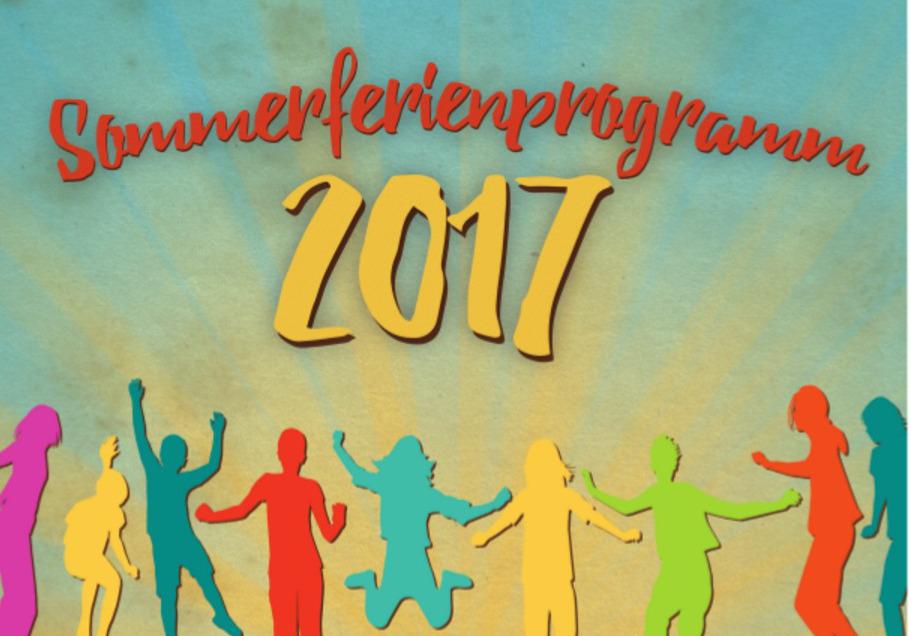 Ferienprogramm der Stadt Dachau