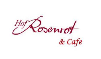 Auf Hof Rosenrot kreativ sein
