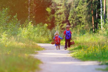 Waldkindergarten in Haimhausen