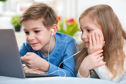 Medienkonsum und Kinder