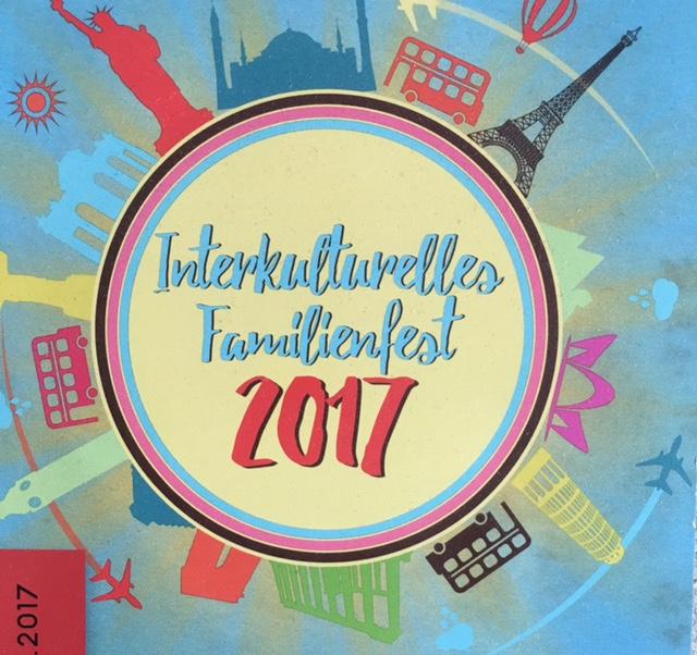 Interkulturelles Familienfest