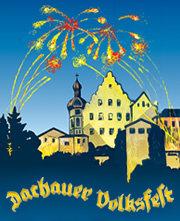 Dachauer Volksfest!