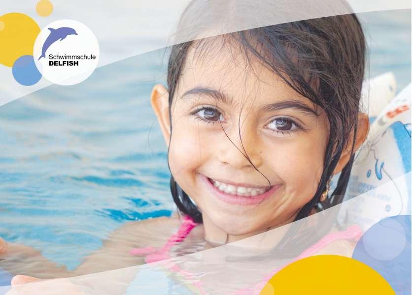 Neuer Schwimmkurs für Kinder ab 4 Jahren