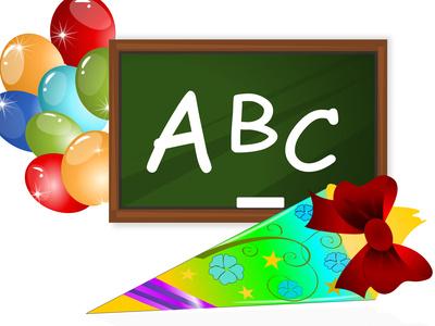 Wir wünschen allen Kindern einen schönen Schulstart!