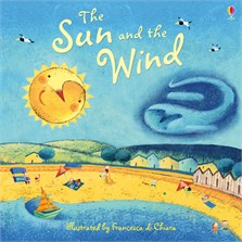 """The hot sun & the cold wind"" - ein englischer Workshop"