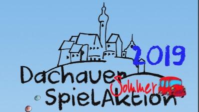 Dachauer Sommer-Spielaktion 2019