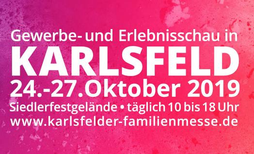 Familienmesse Karlsfeld