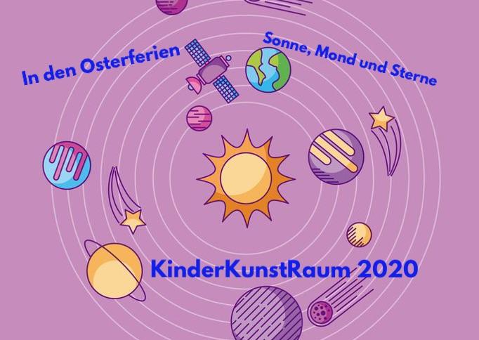 KinderKunstRaum 2020