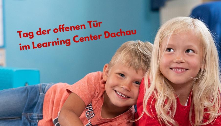 Tag der offenen Tür im Learning Center