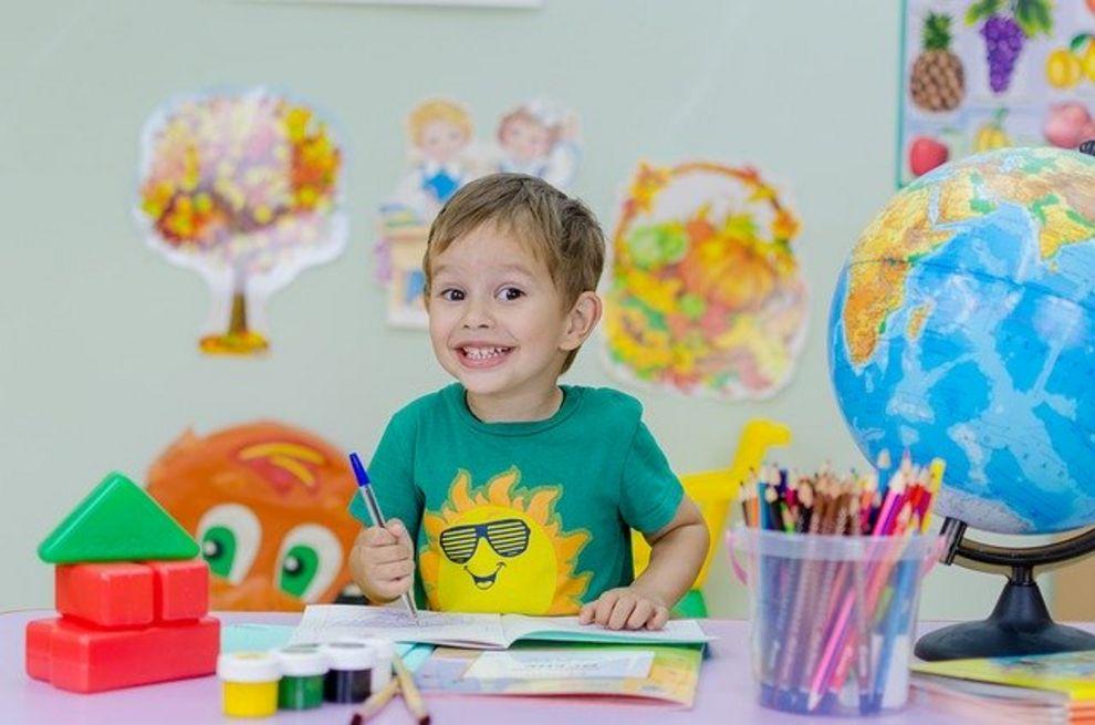 Bitte vormerken: Schulanmeldung an den Dachauer Grundschulen