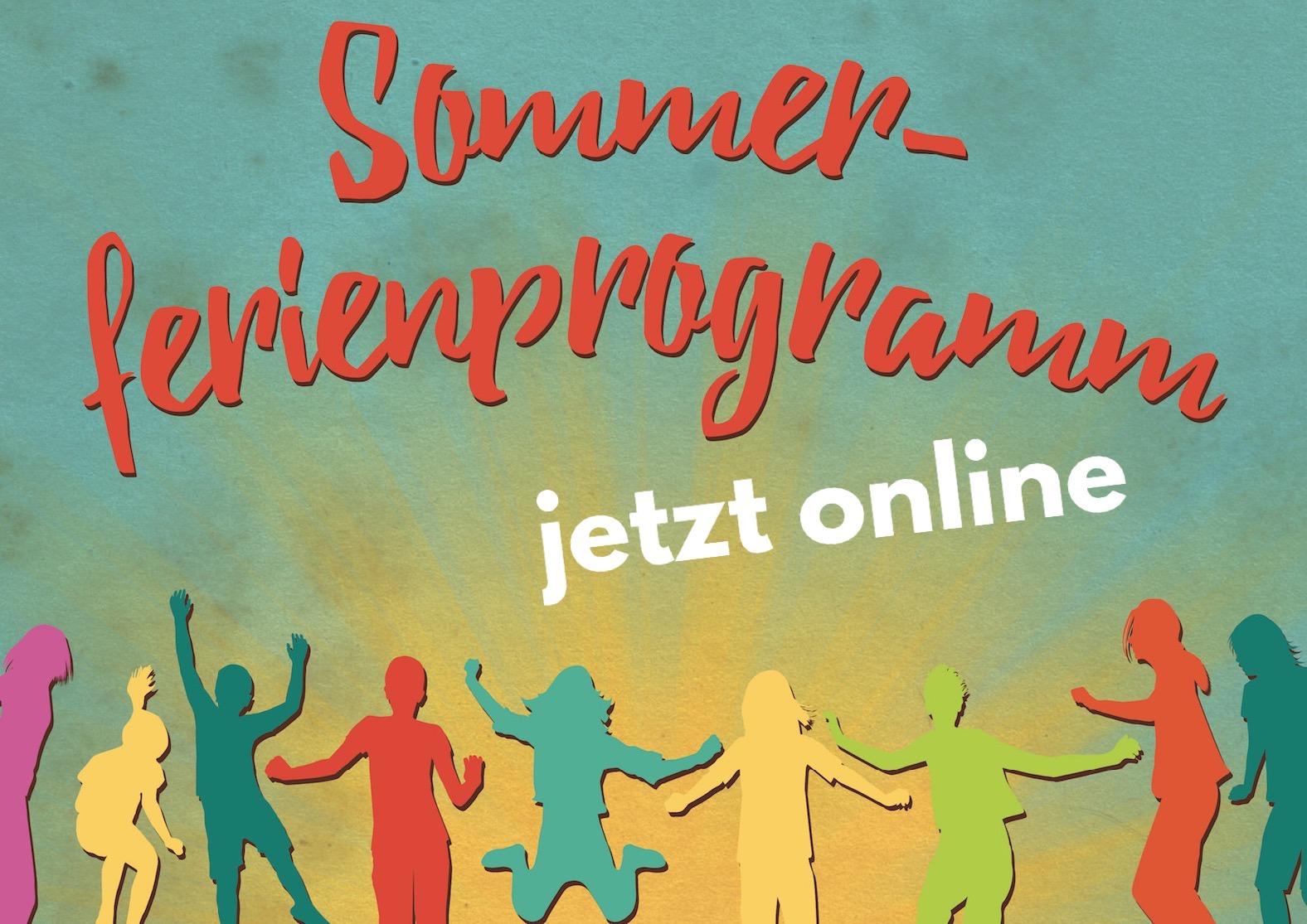 Das Ferienprogramm Dachau ist online!