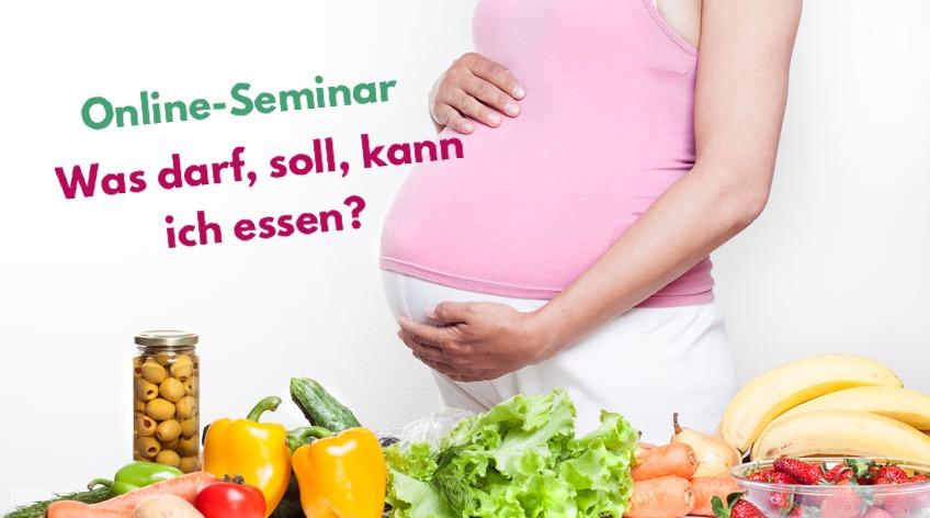 Gesund und fit durch die Schwangerschaft