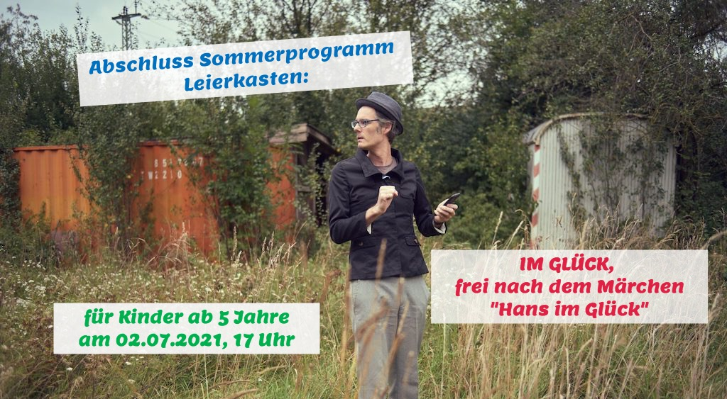 Abschluss Sommerprogramm im Garten der Friedenskirche