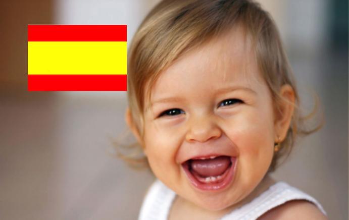 Eltern-Kind-Gruppe in spanischer Sprache