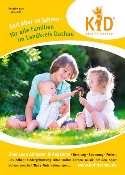KiD Broschüre